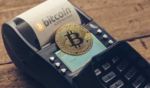 Square запатентовала платёжную систему с использованием криптовалют
