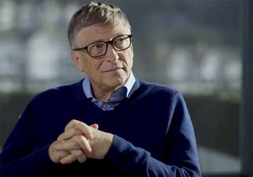 Билл Гейтс: 3 критических наблюдения о Биткойне