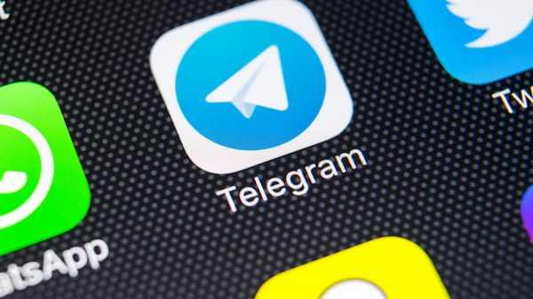 Павел Дуров даст показания по иску SEC к Telegram в январе 2020 года