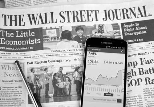 Wall Street Journal: Около 19% ICO подают «тревожащие сигналы»