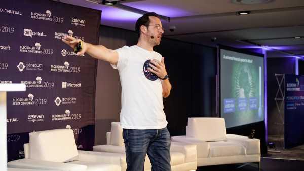 Маркус Свейнпол: «биткоин покупают для инвестиций, а не для платежей»