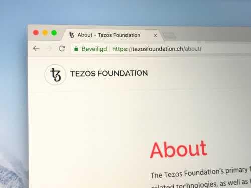 Tezos Foundation выдаст гранты на исследование блокчейна и смарт-контрактов
