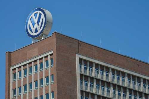 IOTA и Volkswagen представили рабочий концепт автономного транспорта