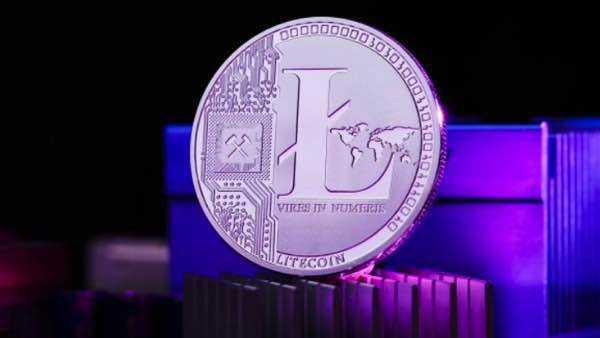 Litecoin LTC/USD прогноз на сегодня 26 апреля 2019