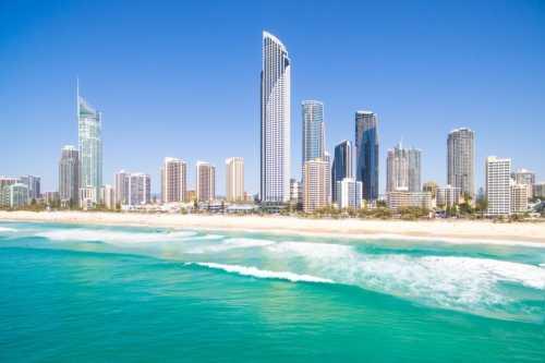 Правительство австралийского штата финансирует криптовалютный стартап для развития регионального туризма