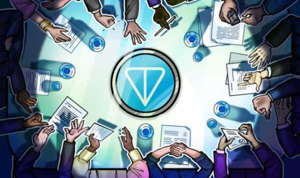 Несколько инвесторов Telegram Open Network потребовали не раскрывать их личности