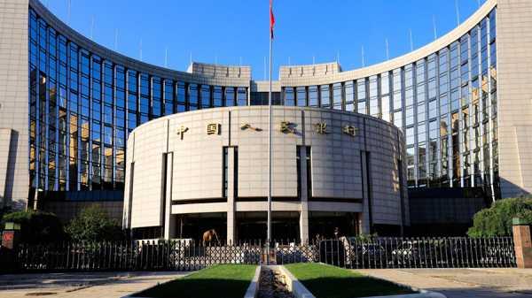 Народный банк Китая: «мы все еще тестируем собственную цифровую валюту»
