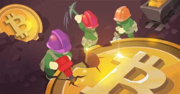 Рост цены биткоина выше $9 000 сделал старые майнеры вновь прибыльными