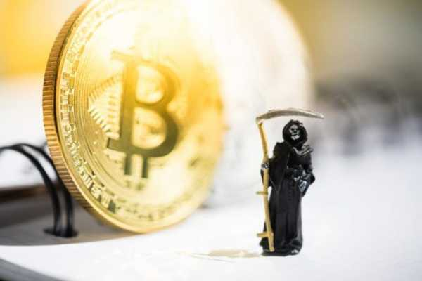 Негативные прогнозы по биткоину, которые не оправдались