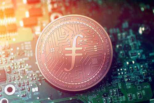 Filecoin рассчитывает запустить блокчейн-сеть для хранения данных в середине 2019 года