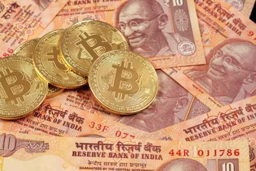 Индия может заменить ограничение на торговлю криптовалютами налогом
