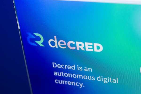 Криптовалюта Decred подскочила почти на 25% из-за листинга на Binance
