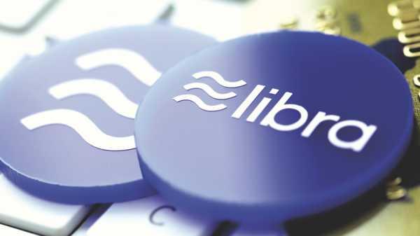 Дэвид Маркус: «Libra продолжит работу даже без Visa и PayPal»