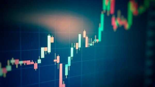 Анализ цен BTC, ETH, XRP (01.06.20)