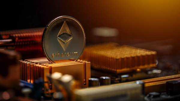 Ethereum ETH/USD прогноз на сегодня 3 июня 2019