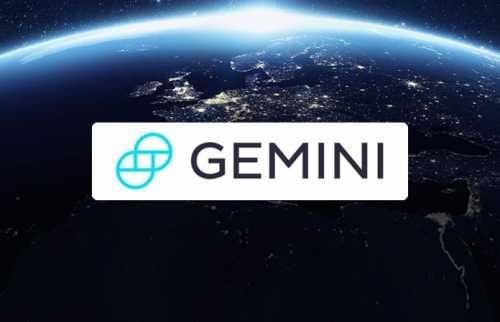 Биржа Gemini запускает оптовую торговлю биткойном и эфиром