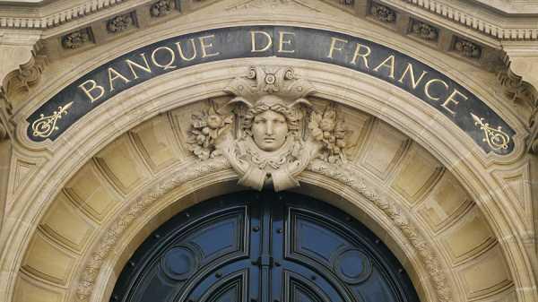 ЦБ Франции ищет специалистов по блокчейну