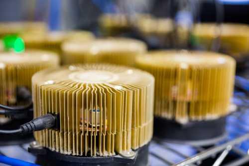 В РФ создан судебный прецедент, касающийся импорта майнингового оборудования