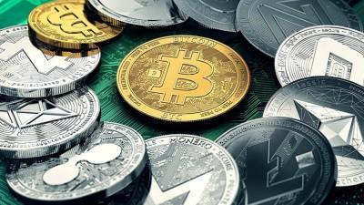 За сутки капитализация крипторынка прибавила $14 млрд: Биткоин вырос до $6600