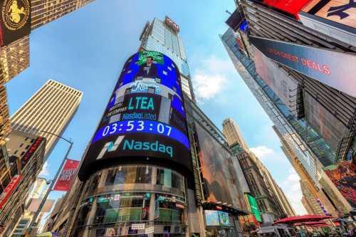 Nasdaq: Мы сотрудничаем с семью биржами криптовалют
