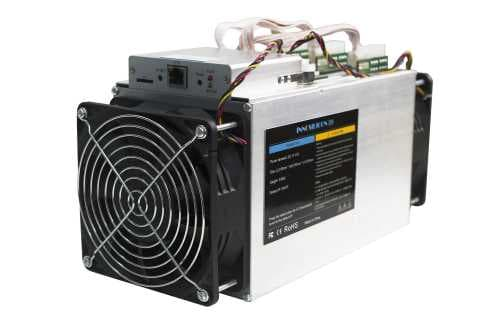 InnoSilicon представила новый ASIC A9 ZMaster для Equihash