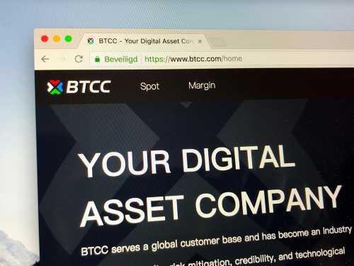 BTCC перезапускает биржу и планирует выпустить собственный токен