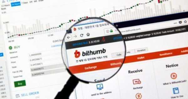 Bithumb будет отслеживать подозрительную активность с помощью инструмента от Chainalysis