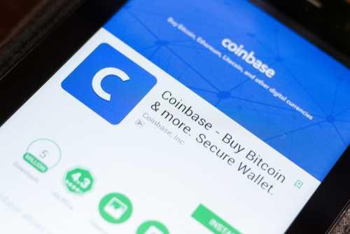 СМИ: Рыночная оценка крипто-биржи Coinbase может составить $8 млрд