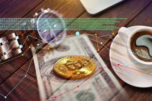 В кошелёк Trezor Model T добавлена возможность прямой конвертации криптовалют