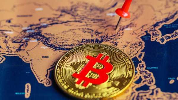 Вышел шестнадцатый рейтинг криптовалют Китая