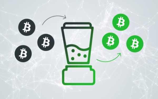 Crystal Blockchain посчитали, сколько биткоинов прошло через миксеры в этом году