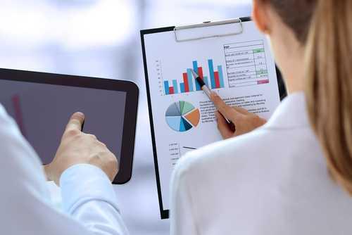В России разработают стандарт для выявления мошеннических ICO и финансовых пирамид