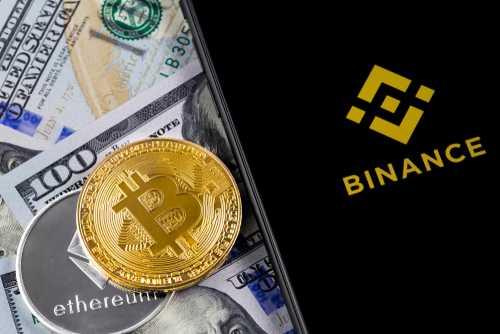 Binance открыла внебиржевую площадку для обмена криптовалют