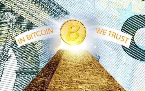 18 миллионов монет спустя: White paper биткоина исполняется 11 лет