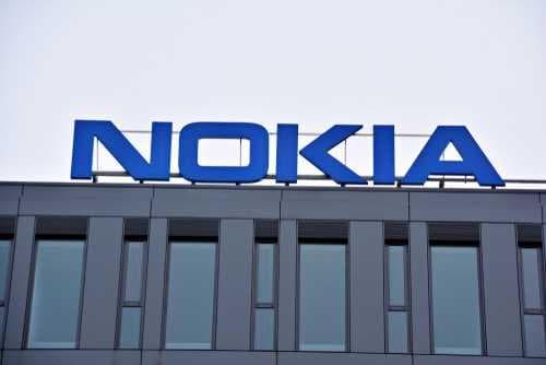Nokia заключила соглашение с блокчейн-платформой для монетизации данных Streamr