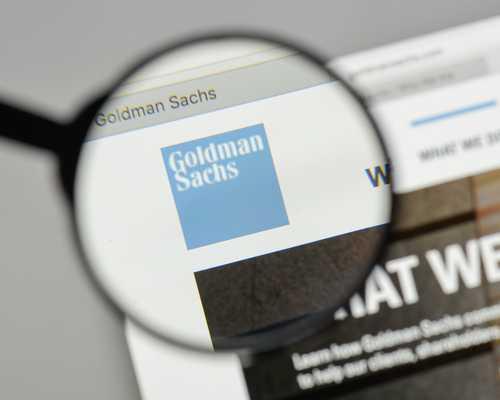Goldman Sachs приступит к торговле фьючерсами на биткоин в течение ближайших недель