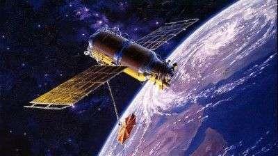 Спутниковая биткоин-сеть Blockstream заработала в 25 раз быстрее