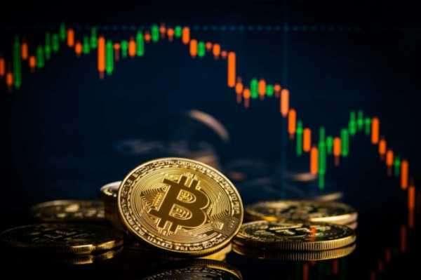 Коррекция биткоина может завершиться в районе $9900