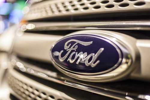 Ford патентует решение для взаимодействия между автомобилями с помощью криптовалют