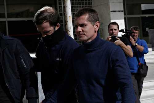 Верховный суд Греции постановил выдать Александра Винника Франции