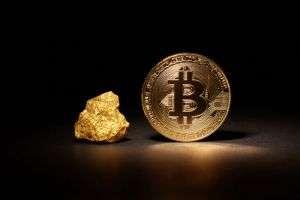 Марк Кьюбан: Биткоин неуместно сравнивать с золотом, так как от золота пользы больше