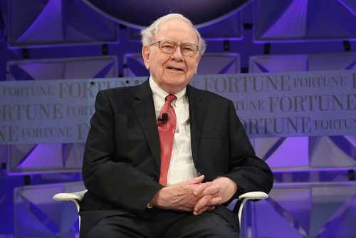 Уоррен Баффетт: Покупка биткоина – это не инвестирование