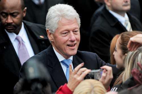 Выступление Билла Клинтона на конференции Ripple не будет представлено широкой общественности