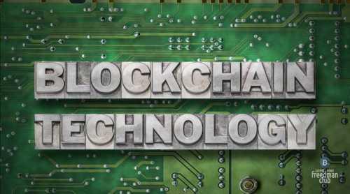 Королевский банк Канады подал заявку на патент платформы кредитного балла по технологии Blockchain | Freedman Club Crypto News
