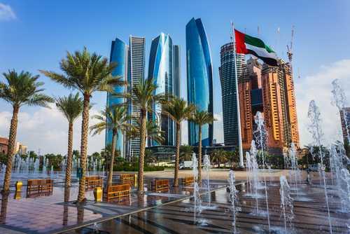 Фондовая биржа Абу-Даби создаст инфраструктуру для криптовалютных активов