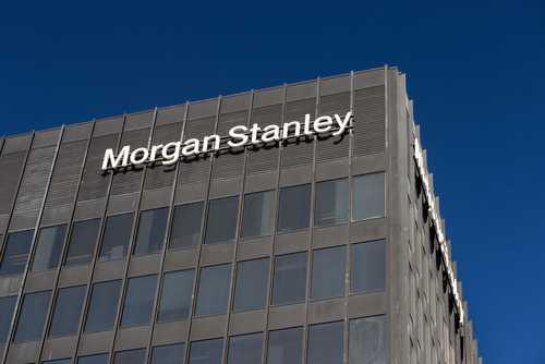 Биткоин – это ускоренная в 15 раз копия пузыря доткомов — Morgan Stanley
