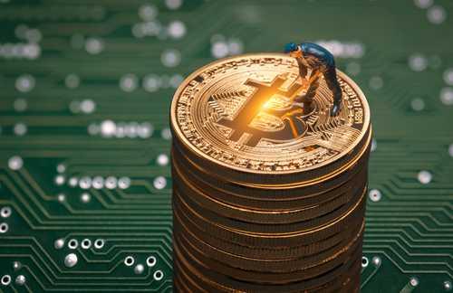 Китайская компания обещает разработать ASIC-майнер для изменённого алгоритма добычи Ethereum