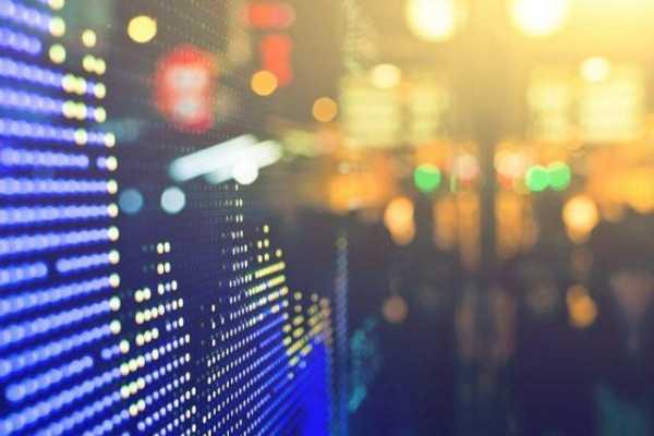 Среднедневное число биткоин-транзакций приблизилось к годовому максимуму