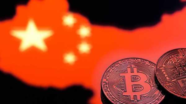 Исследование: 8% китайских студентов владеют криптовалютами