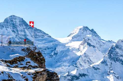 Член Федсовета Швейцарии: Блокчейн проникнет во все сферы нашей экономики